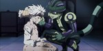 Dvd - Hunter x Hunter - Chimera Ant Vol.3
