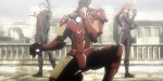 Dvd - Iron Man - L'attaque des Technovores