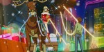 Dvd - My Santa Avec Artbox et Figurine
