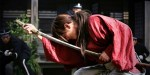 Dvd - Kenshin le Vagabond - Film live 2 - Kyoto Inferno