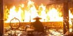Dvd - Kenshin le Vagabond - Film 1 live - Blu-ray