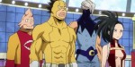 Dvd - My Hero Academia - Intégrale Saison 1 - Blu-ray