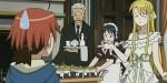 Dvd - Maitre magicien Negima (le) Vol.2