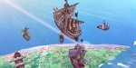 Dvd - One Piece - Film 4 - L'aventure sans issue - Blu-Ray