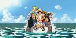 Dvd - One Piece - Film 2 - L'aventure de l'île de l'horloge