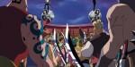 Dvd - One Piece - Film 4 - L'aventure sans issue