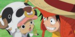 Dvd - One Piece - Film 11 - Z