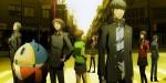 Dvd - Persona 4 The Animation - Coffret Vol.1