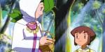 Dvd - Pokémon - Film 4 - Célébi, la voix de la forêt
