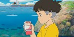 Dvd - Ponyo Sur la Falaise