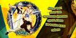 Dvd - Rave Master Vol.1