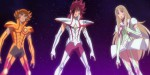 Dvd - Saint Seiya Omega Vol.3