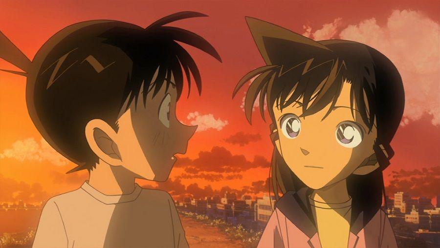 Détective Conan - Film 09 : Stratégie en profondeur - Combo Blu-ray + DVD - Screenshot 6