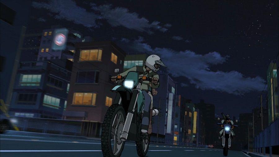 Détective Conan - Film 07 : Croisement dans l'ancienne capitale - Combo Blu-ray + DVD - Screenshot 7