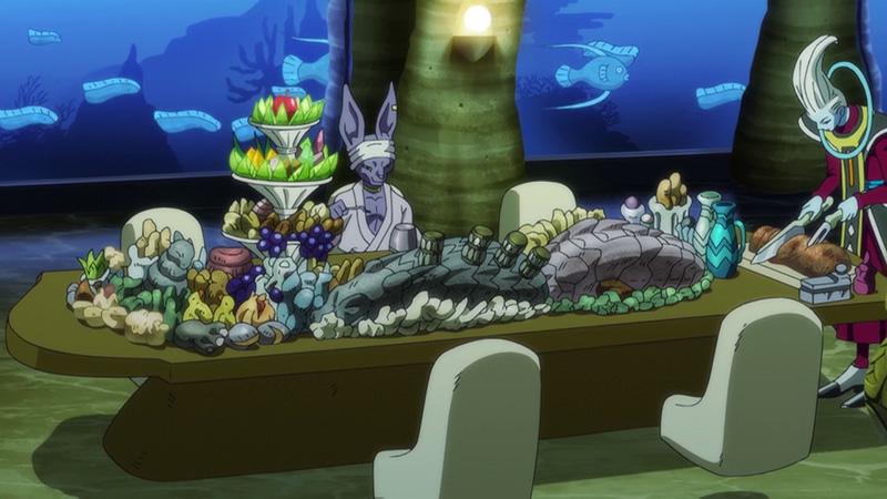 Dragon Ball Z - Film 14 - Battle of Gods - DVD - Screenshot 5