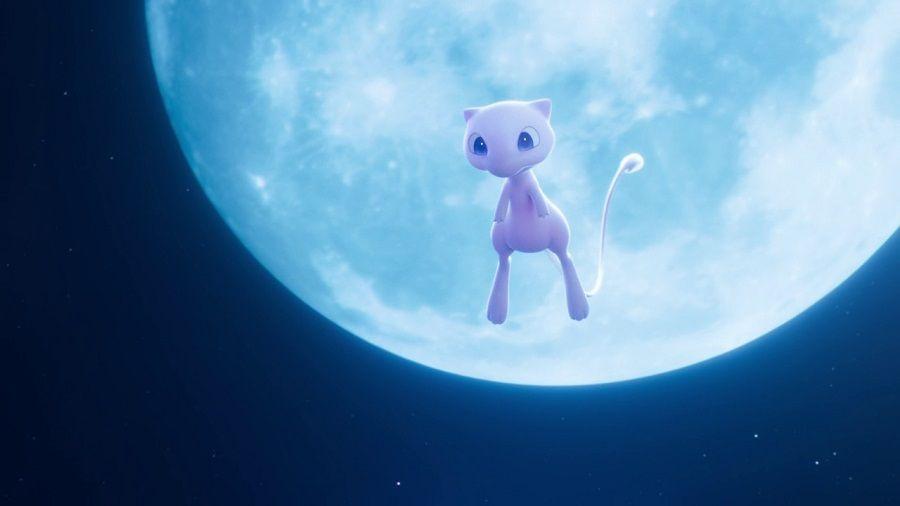 Pokémon - Film 22 - Mewtwo contre-attaque – Évolution - Screenshot 7
