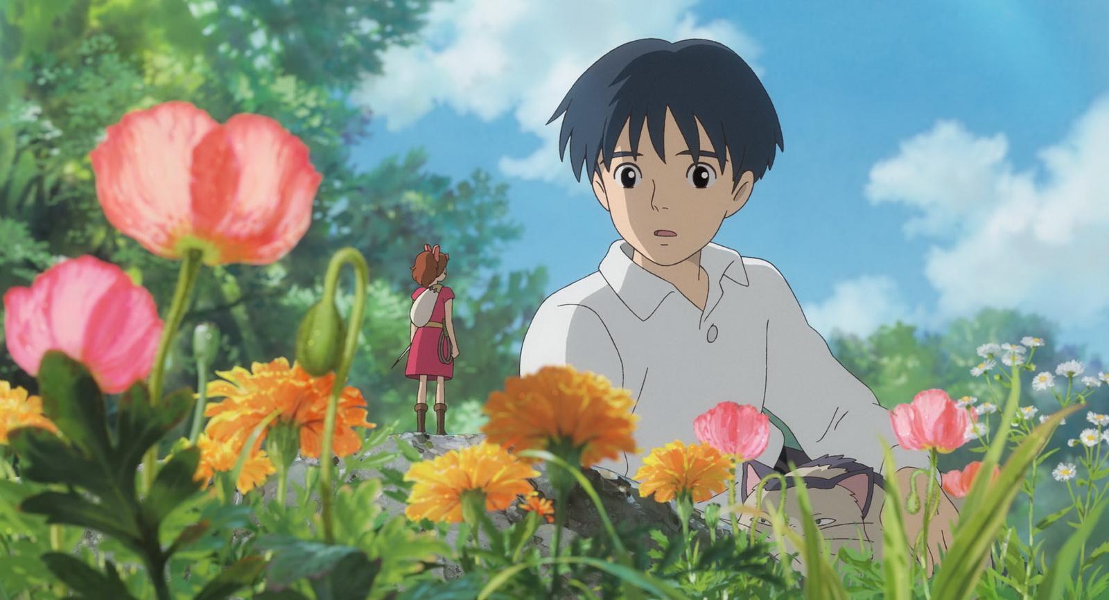 Arrietty - Le petit monde des Chapardeurs - Blu-Ray - Screenshot 5