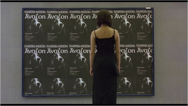 Avalon - Edition 2DVD - Screenshot 8