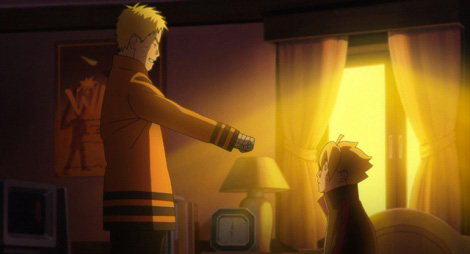 Boruto - Naruto The Movie - Screenshot 1