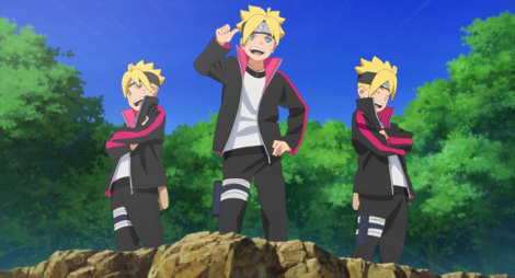Boruto - Naruto The Movie - Screenshot 4