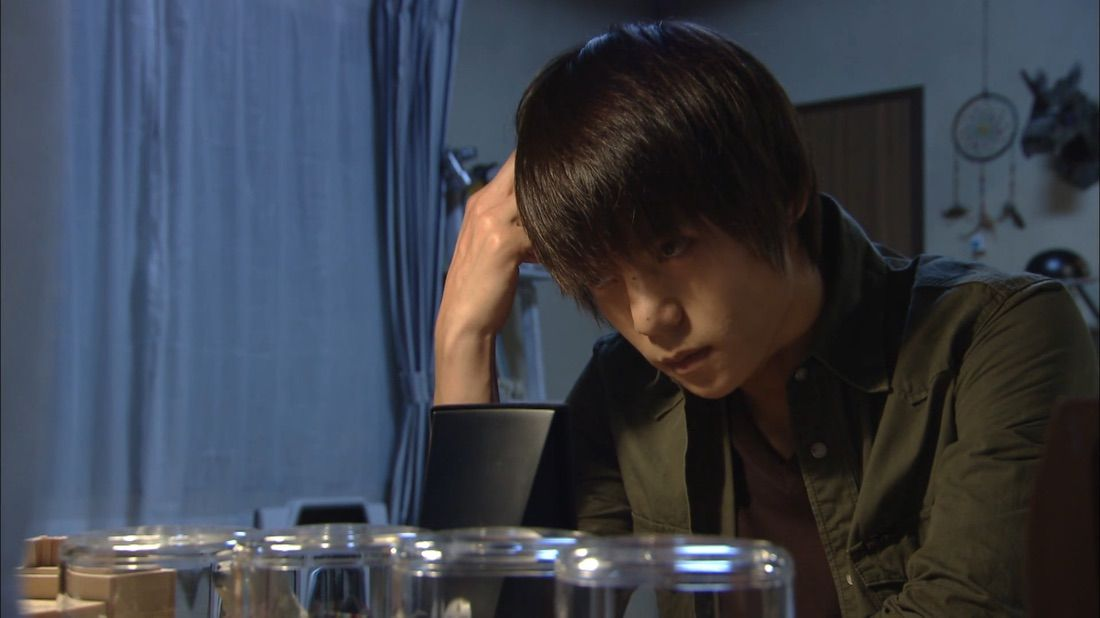 Death Note Drama - Intégrale - Screenshot 2