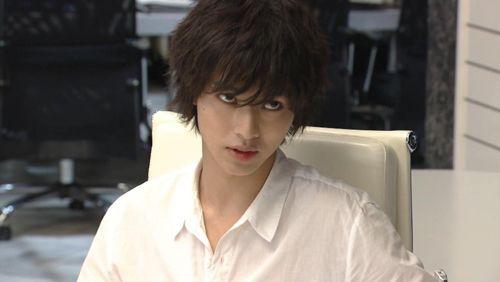 Death Note Drama - Intégrale - Screenshot 5