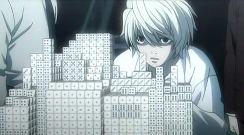 Death Note - TV - Intégrale - Screenshot 4
