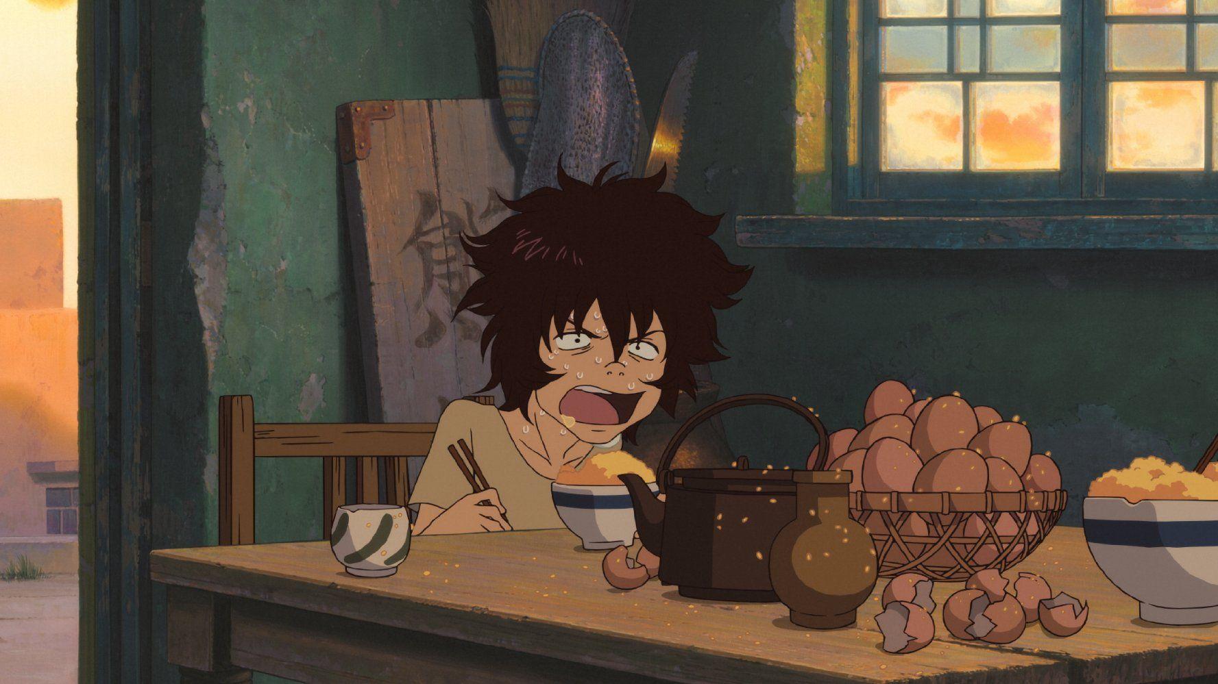 Garçon et la bête (le) - Screenshot 3