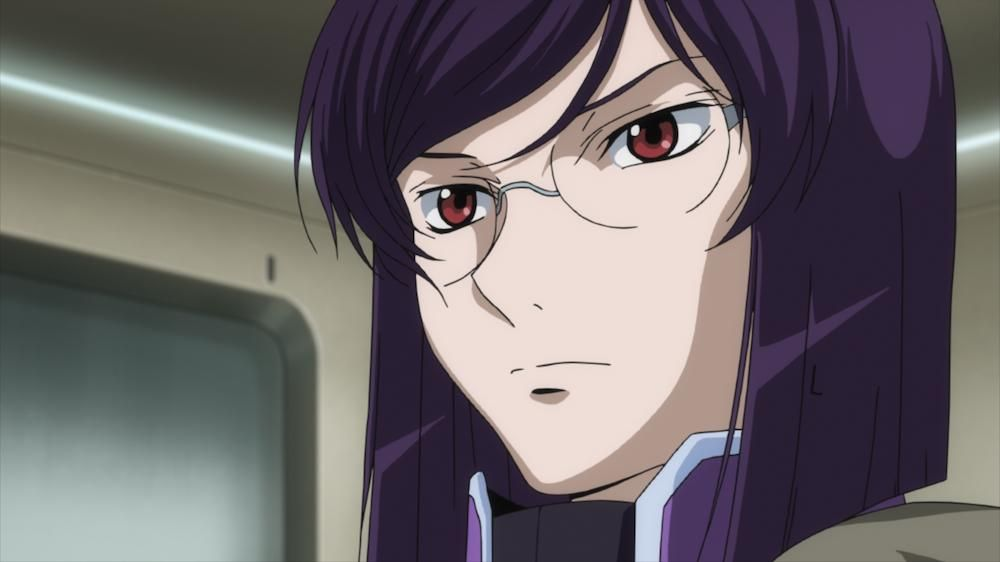 Mobile Suit Gundam 00 - Saison 2 - Collector - Blu-Ray - Screenshot 2