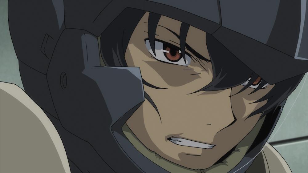 Mobile Suit Gundam 00 - Saison 2 - Collector - Blu-Ray - Screenshot 5