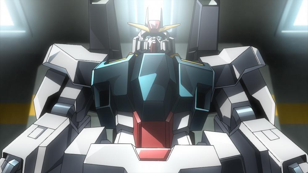 Mobile Suit Gundam 00 - Saison 2 - Collector - Blu-Ray - Screenshot 6