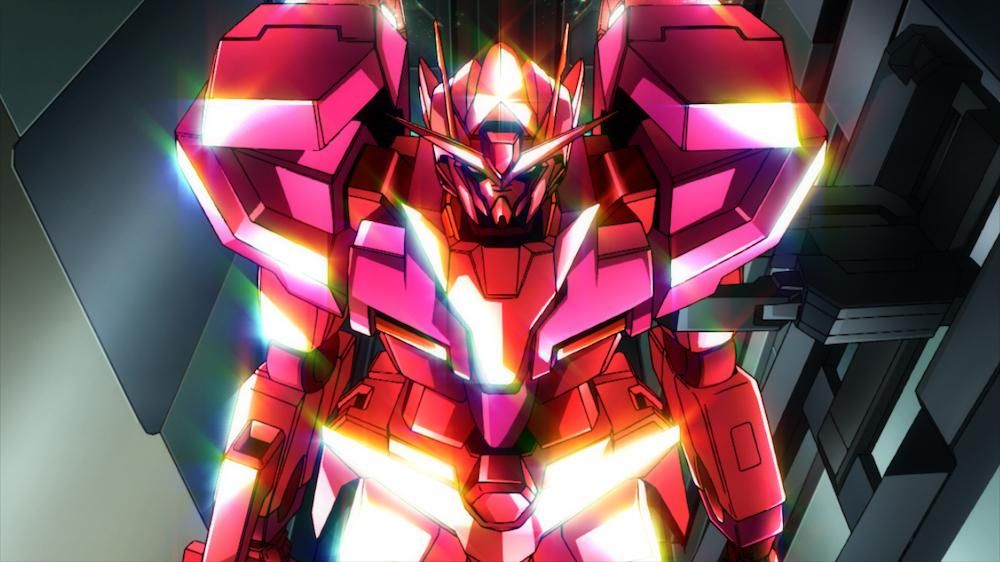 Mobile Suit Gundam 00 - Saison 2 - Collector - Blu-Ray - Screenshot 8