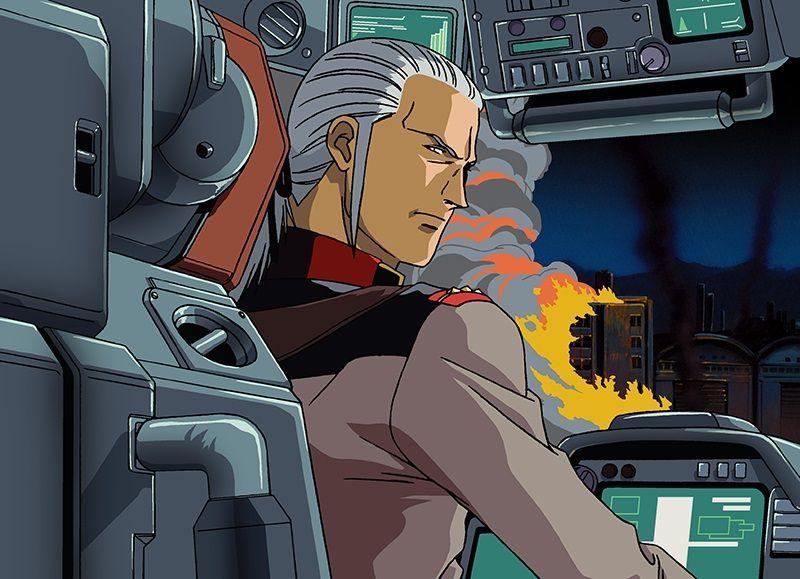 Mobile Suit Gundam 0083 : Le crépuscule de Zeon - Screenshot 2