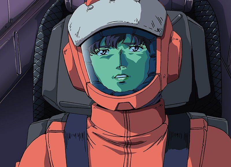 Mobile Suit Gundam 0083 : Le crépuscule de Zeon - Screenshot 3