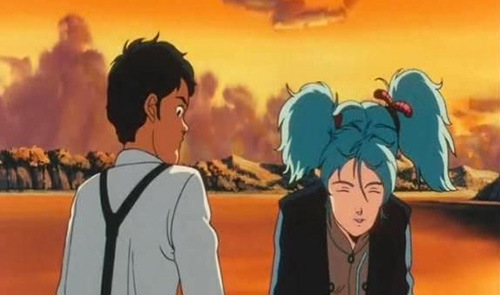 Mobile Suit Gundam - Char Contre Attaque - Screenshot 2