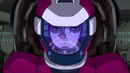 Mobile Suit Gundam Unicorn - Blu-Ray Vol.1 - Screenshot 6