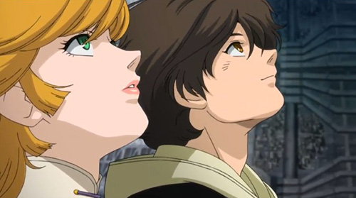 Mobile Suit Gundam Unicorn - Blu-Ray Vol.2 - Screenshot 2