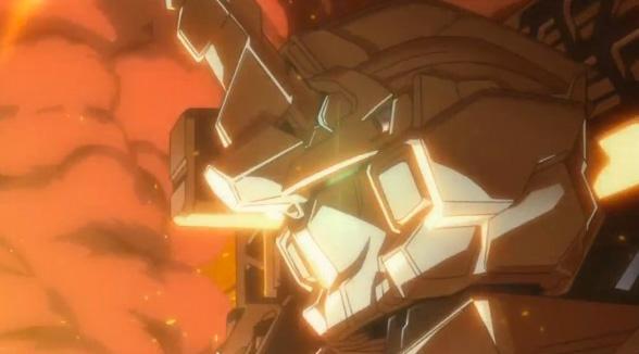 Mobile Suit Gundam Unicorn - Blu-Ray Vol.2 - Screenshot 8