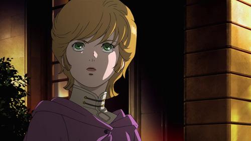 Mobile Suit Gundam Unicorn - Blu-Ray Vol.3 - Screenshot 1