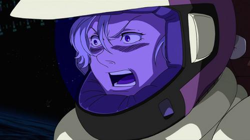 Mobile Suit Gundam Unicorn - Blu-Ray Vol.3 - Screenshot 2