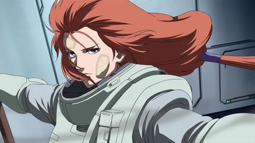 Mobile Suit Gundam Unicorn - Blu-Ray Vol.3 - Screenshot 3
