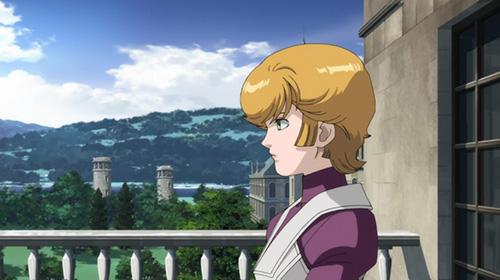 Mobile Suit Gundam Unicorn - Blu-Ray Vol.4 - Screenshot 1