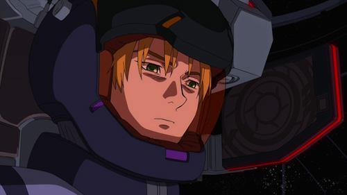 Mobile Suit Gundam Unicorn - Blu-Ray Vol.4 - Screenshot 5