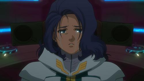 Mobile Suit Gundam Unicorn - Blu-Ray Vol.4 - Screenshot 8