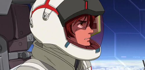 Mobile Suit Gundam Unicorn - Blu-Ray Vol.5 - Screenshot 3