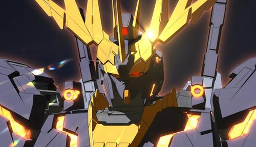 Mobile Suit Gundam Unicorn - Blu-Ray Vol.5 - Screenshot 7