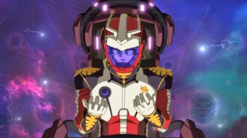 Mobile Suit Gundam Unicorn - Blu-Ray Vol.7 - Screenshot 4