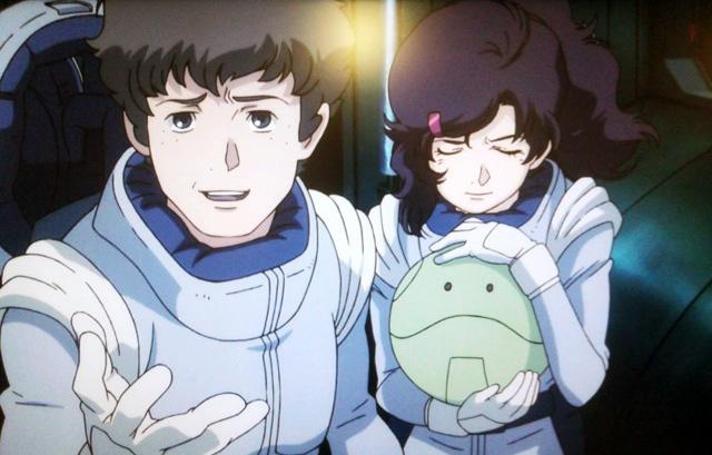 Mobile Suit Gundam Unicorn - Blu-Ray Vol.7 - Screenshot 5