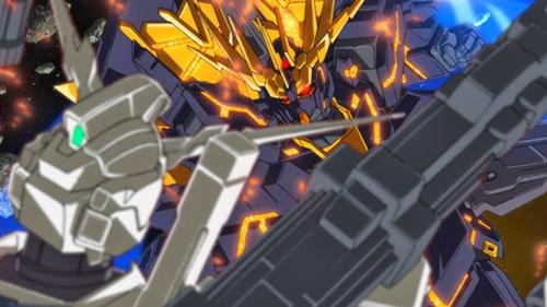 Mobile Suit Gundam Unicorn - Blu-Ray Vol.7 - Screenshot 7