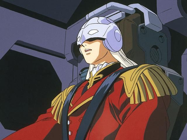 Mobile Suit Gundam Wing - Blu-Ray - Coffret Vol.1 - Screenshot 1